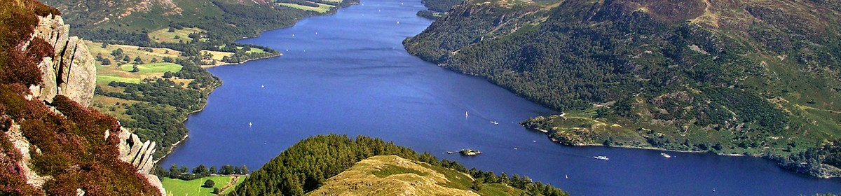 Friends of the Ullswater Way Blog